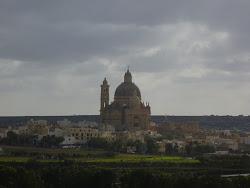 Xewkija - Malta