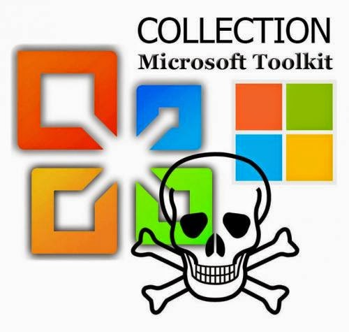 Microsoft Toolkit Collection download