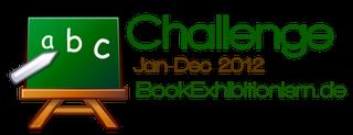 2012 ABC Challenge