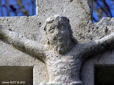 VITERNE (54) - La Croix Paget