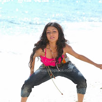 ANCHAL WET AT BEACH PHOTO GALLERY
