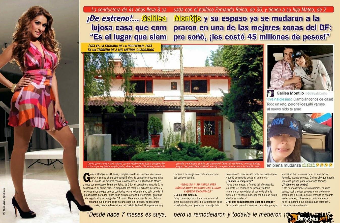 Galilea Montijo fotos modelo video desnuda Mexico Mejico  - imagenes de galilea montijo sin ropa