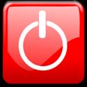 Gambar Button Shutdown