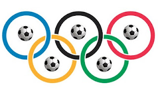 Sepakbola Olimpiade 2012 London