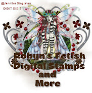Robyn's Fetish Digital stamps