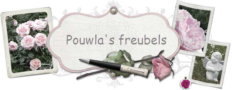 Pouwla's freubels