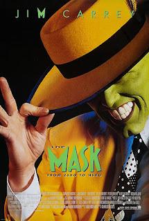 The Mask (1994) Hindi Dual Audio BluRay – 720p | 480p ESubs