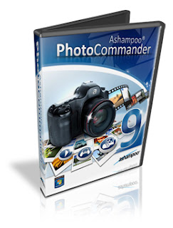 Download Ashampoo Photo Commander 9 v9.4.1