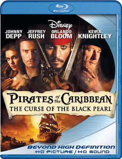the pirates of the caribbean torrent