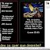 Comunidade no Facebook que se diz que é feliz por ser católica publica uma falta de instrução bíblica
