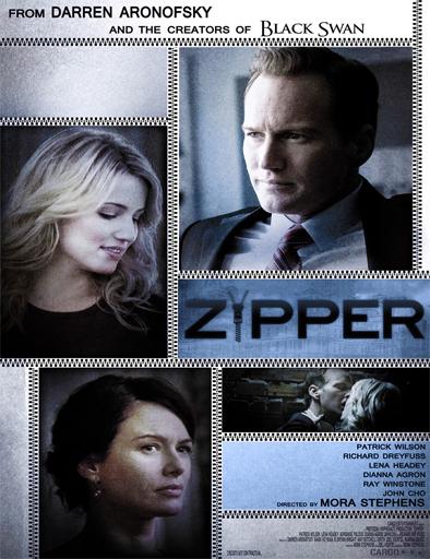 Ver Zipper (2015) Online