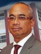 Tuan PPD Daerah Hilir Perak