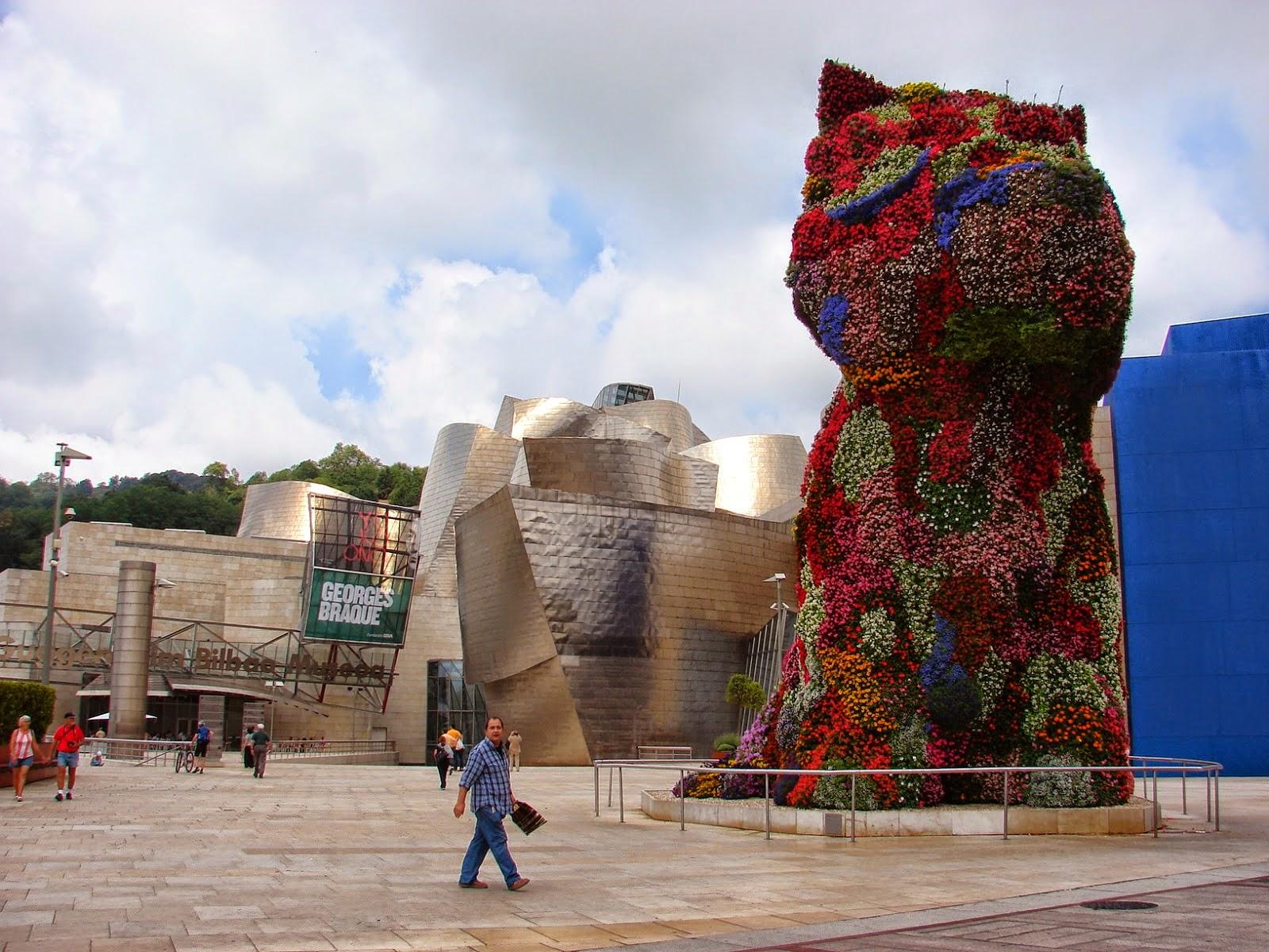 Barcelonaencamper paseo en autocaravana por el pais vasco - Arquitectura pais vasco ...