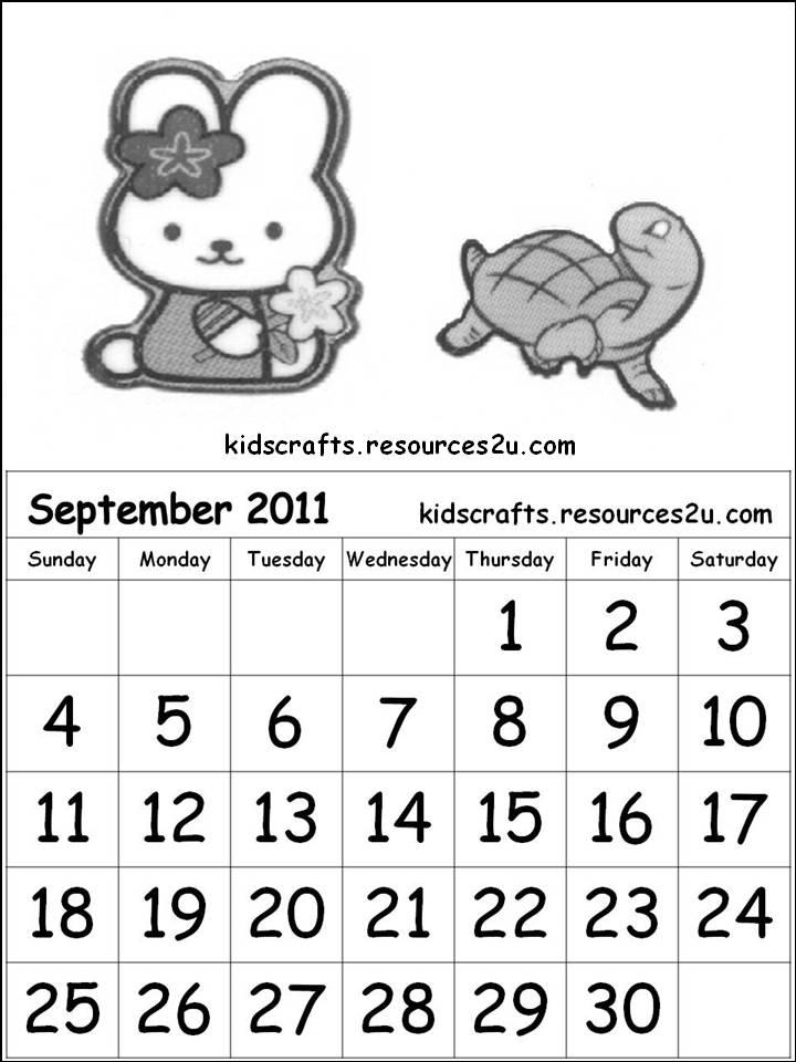 "Cute 2015 Printable Coloring Calendar/page/2"" – Calendar 2015 ..."