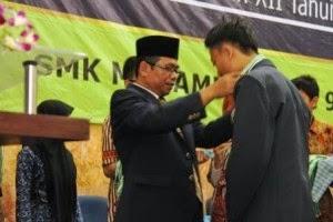 SMK Muhammadiyah 9 Jakarta: Membentuk Pendidikan dan Pemberdayaan