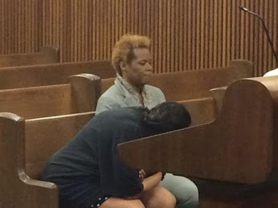 nigerian woman accused of killing american husband over