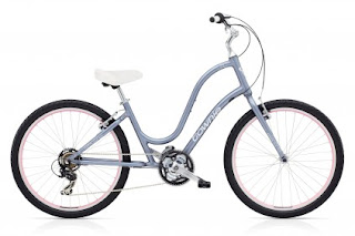 Townie Bicycle