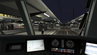 Train Simulator 2013 Gameplay