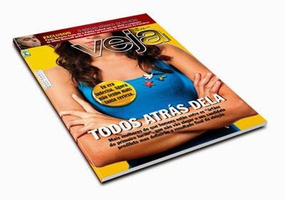 Revista Veja – Ed. 2393 – 01.10.2014