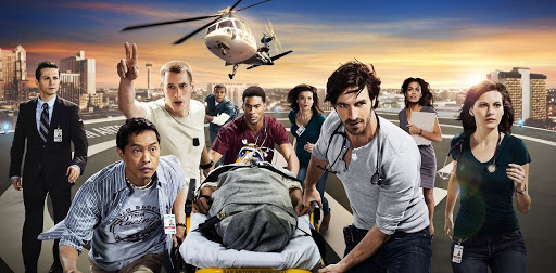 The Night Shift Season 4 Episode 8