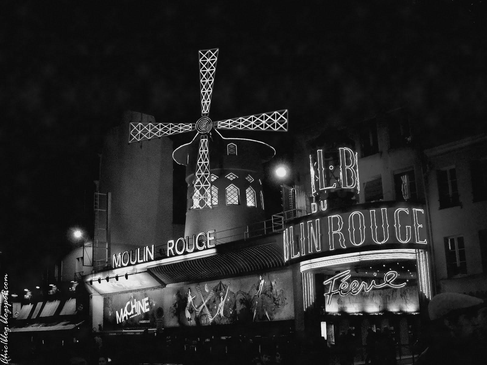 chic1blog blogspot com  moulin rouge et noir et blanc