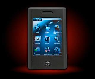 Eclipse T2800 4G Touch Screen Music & Video Player
