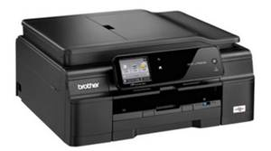 Download Free Brother DCP-J552DW Driver