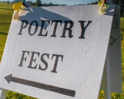 Little River Poetry Festival