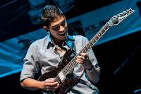 Jorge Fajardo Ganador SibeliusFest 2012