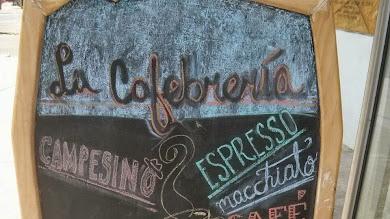 La Cafebrería: una librería diferente en Cali