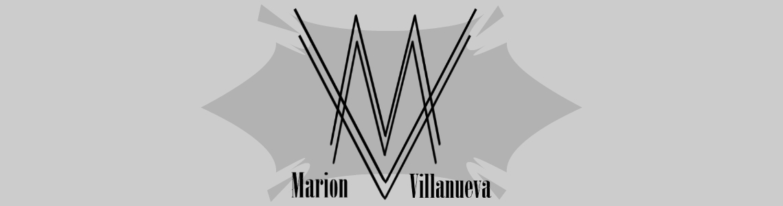 Marion Villanueva