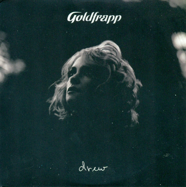 Goldfrapp - Drew - copertina traduzione testo video download