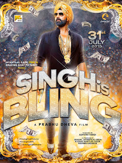 Singh Is Bliing (2015) Movie Free pic