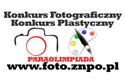 PARAOLIMPIADA FOTOGRAFICZNA
