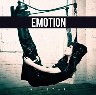Miliyah Kato 加藤ミリヤ - EMOTION