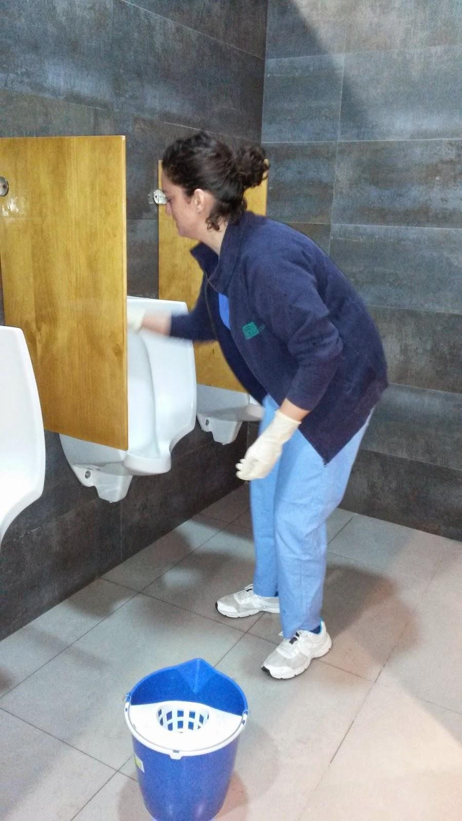 Curso de experto en limpieza y camarera de pisos burguillos practicas de limpieza en un - Camarera de pisos curso gratuito ...