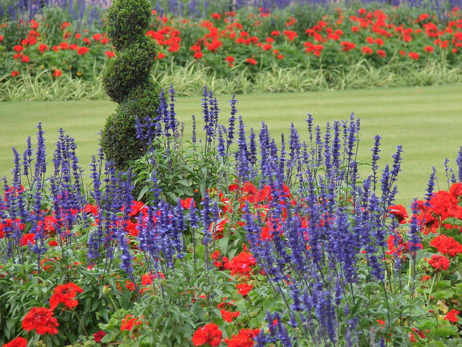 Paisajismo pueblos y jardines herramienta n 3 armon as for Jardin 7 colores bernal