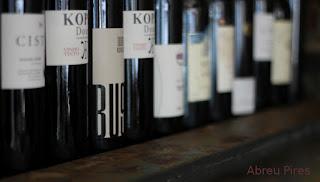 vinhos de Portugal portuguese wines by Joao Pires