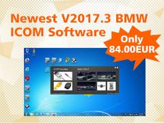 BMW ICOM Software V2017.3