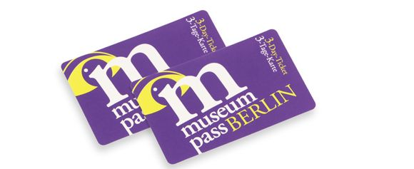 Berlin 3-Day Museum Pass