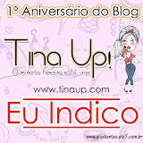 Blog Tina Up