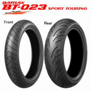 BATTLAX BT023 SPORT TOURING