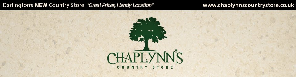 Chaplynn's Country Store Darlington