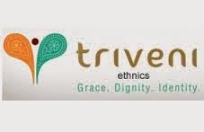 Triveni Sarees Openings For Sales Executive Hyderabad, Bangalore, Kanpur, Surat, Lucknow, Ranchi