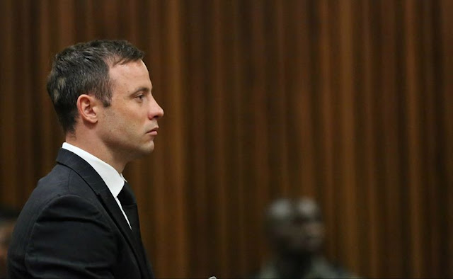 Oscar Pistorius to be freed from prison in South Africa and go into house arrest