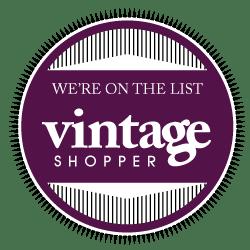 Vintage Shopper