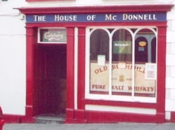 House of McDonnell, Ballycastle!