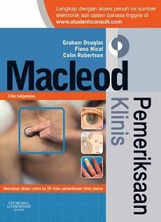 Buku Macleod Pemeriksaan Klinis