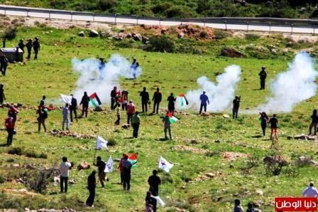 Israel reprime manifestação de brasileiros e palestinos