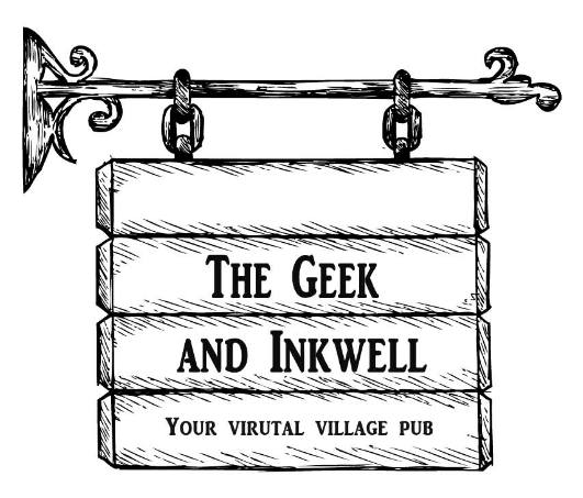 The Geek and Inkwell